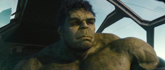 Hulk Age of Ultron
