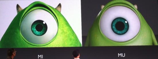 Monsters University concept renderings