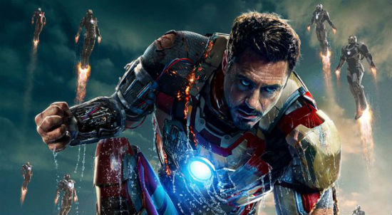 Robert Downey Jr Hints At Leaving Marvel And Iron Man Behind Film