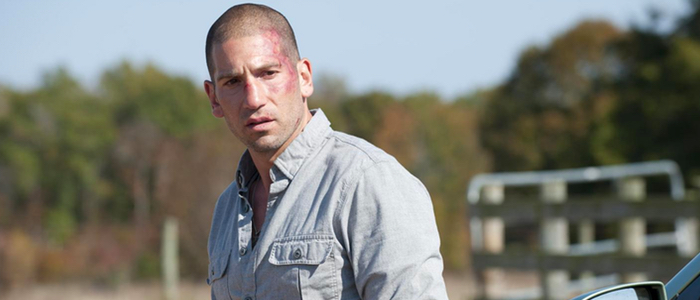 Jon Bernthal To Return For 'The Walking Dead' Season 9