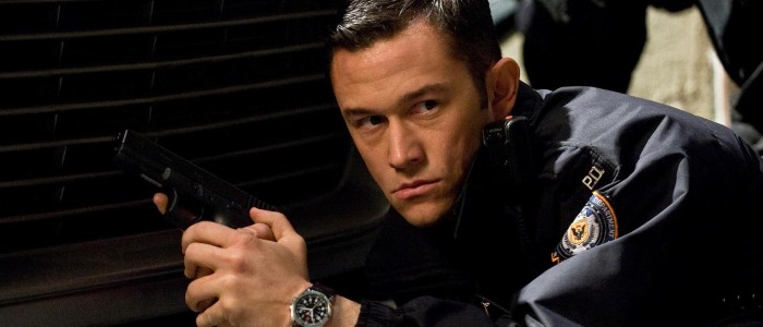 Joseph Gordon-Levitt on The Dark Knight Rises ending
