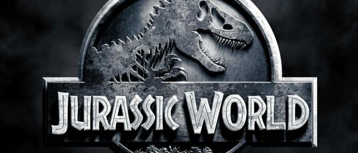 Jurassic World score