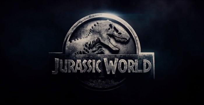 Jurassic World Easter Eggs