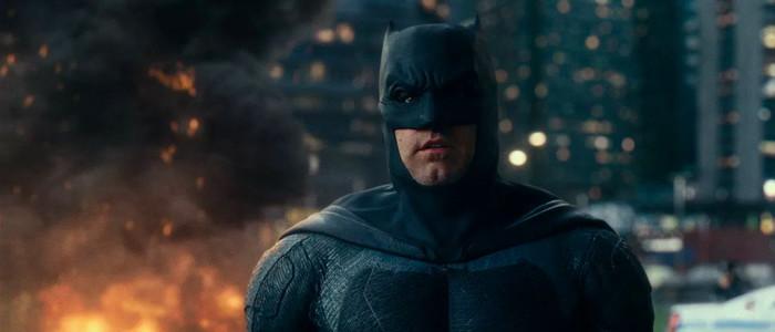 Josh Brolin Batman