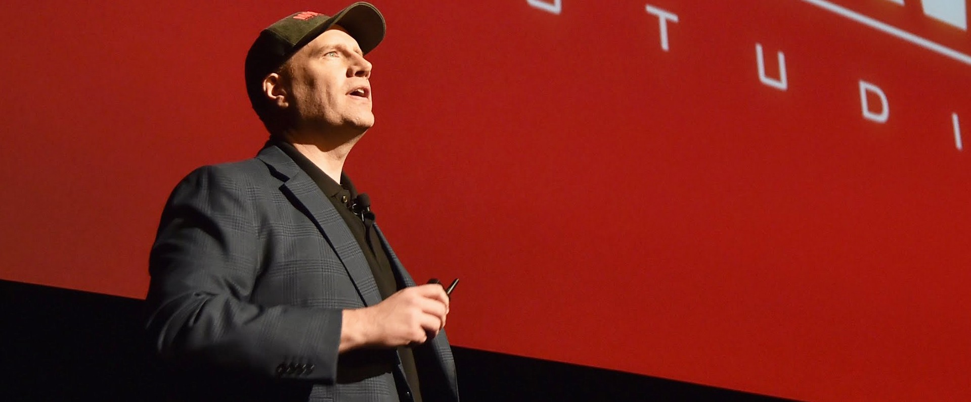 Image result for kevin feige