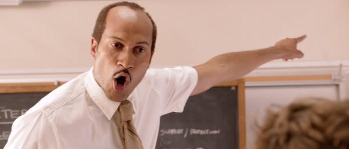 Key and Peele Substitute Teacher