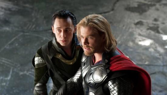 Loki and Thor (header size)