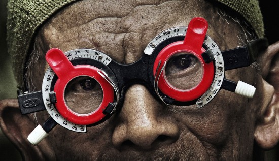 Look of Silence still