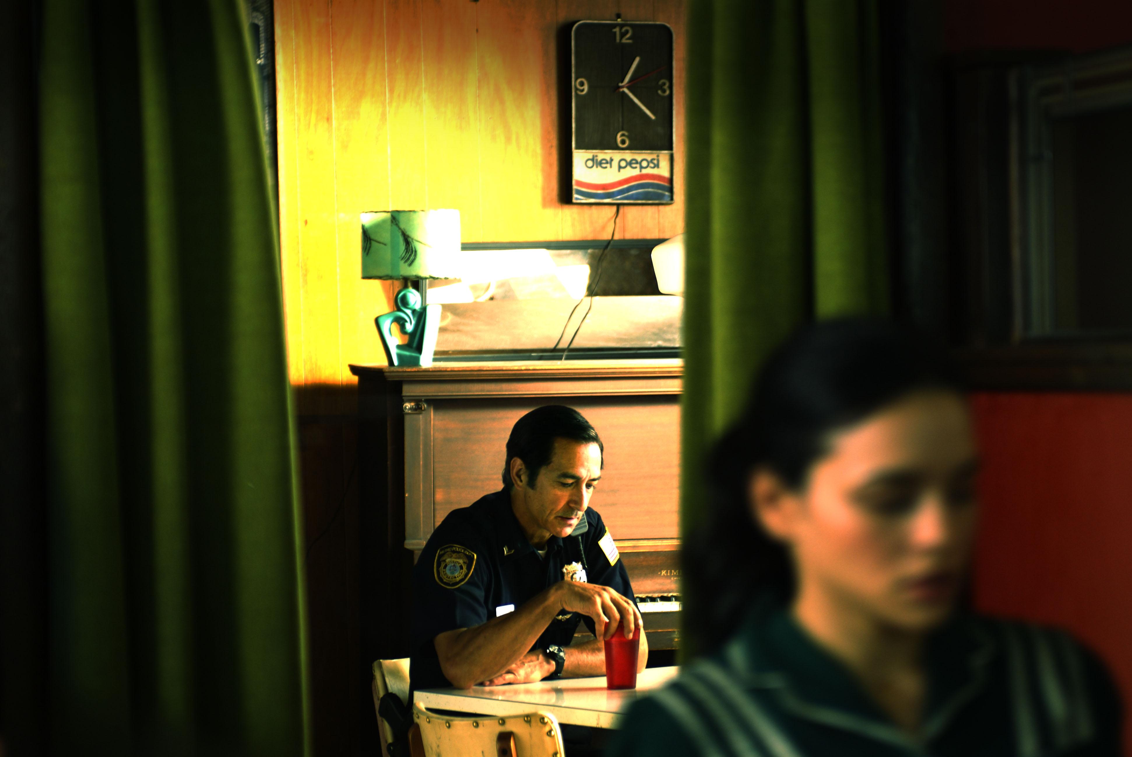 "an analysis of my blueberry nights by wang kar wai In 2006, imitable hong kong director wong kar-wai (""in the mood for  we  spoke to ""my blueberry nights"" soundtrack producer eli wolf who with wong  to  kar-wai's past work: the song ""yumeji's theme"" was originally the."