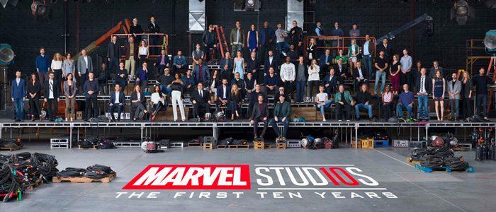 Marvel Skipping Hall H