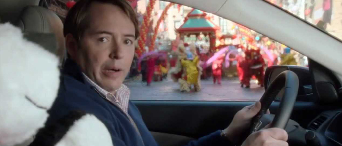 matthew broderick is playing old ralphie in foxs a