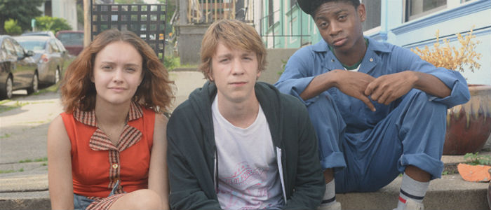 Me and Earl and the Dying Girl trailer 2