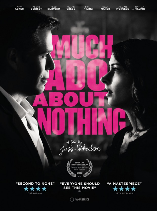 Much Ado about Nothing (Annotated) eBook by William