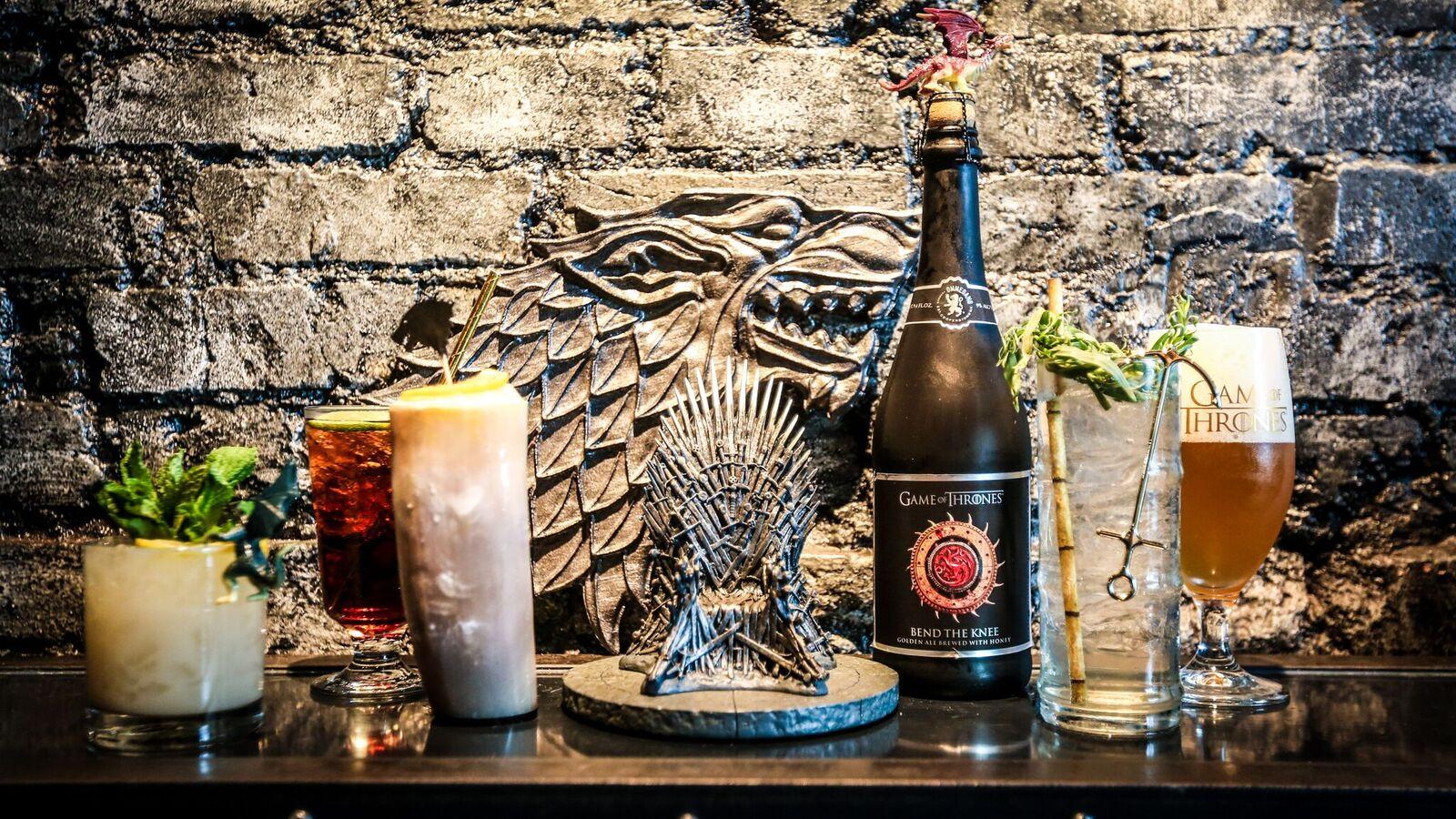 Ausgezeichnet Game Of Thrones Interieur Ideen Fotos - Die Besten ...