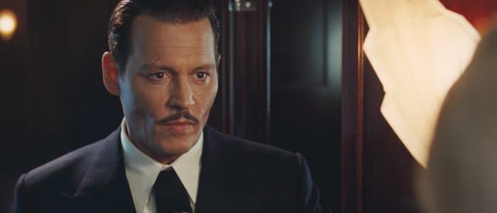 Murder on the Orient Express clip