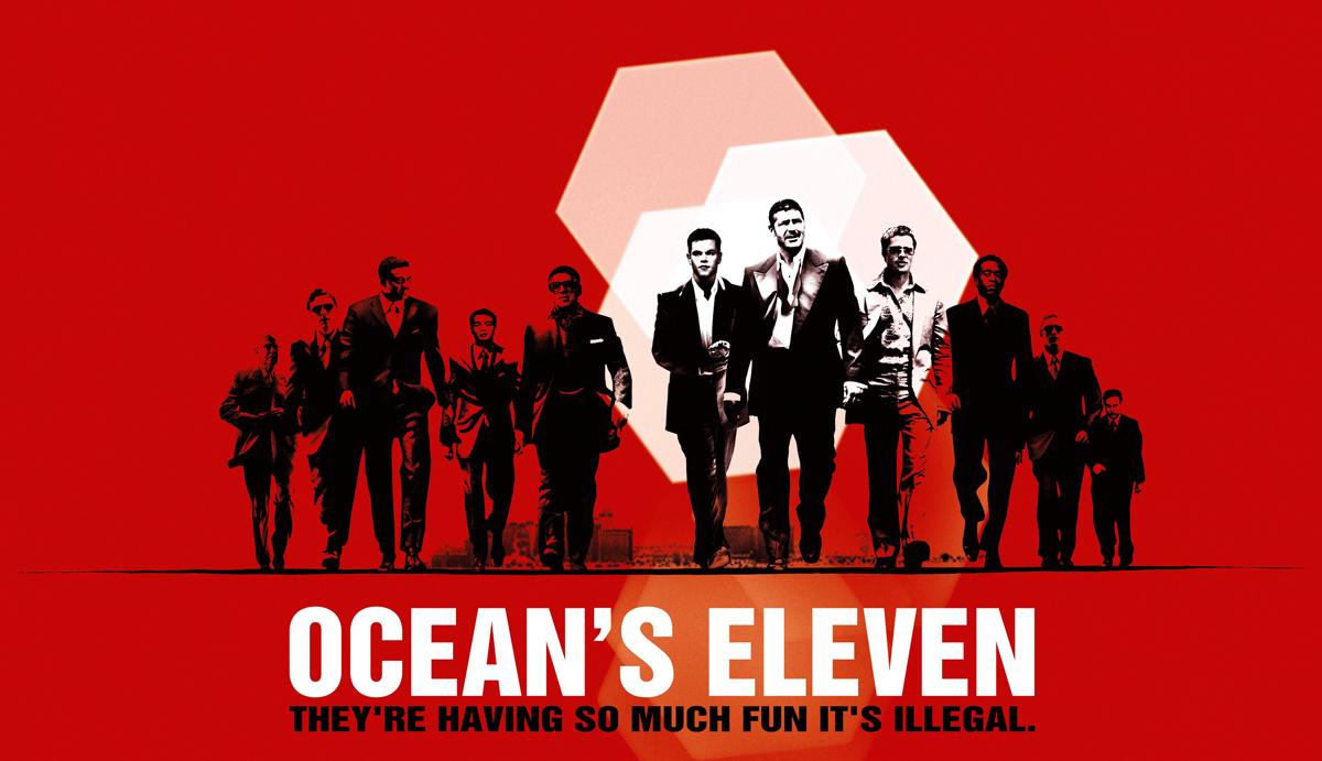 schauspieler ocean 11