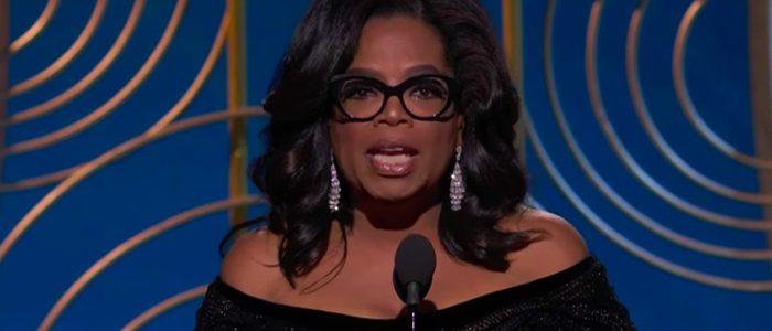 Oprah Apple