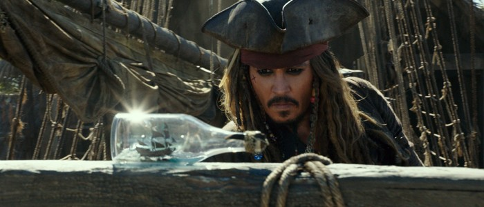 Pirates of the Caribbea Dead Men Tell No Tales Credits Scene