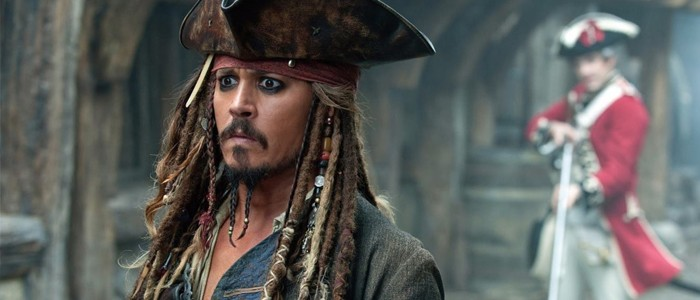 pirates movies without johnny depp