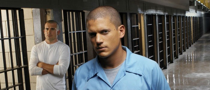 new Prison Break season