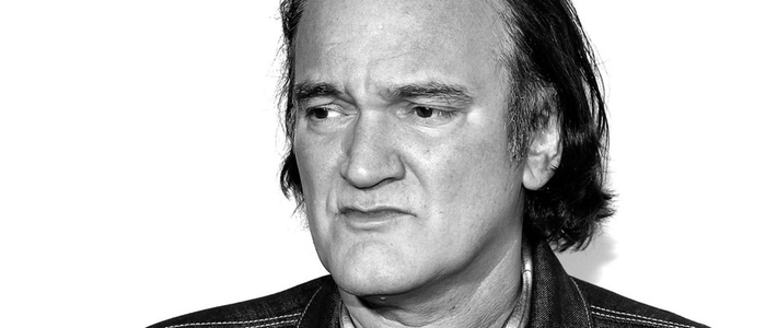 Quentin Tarantino's Next Movie Looking For a New Home