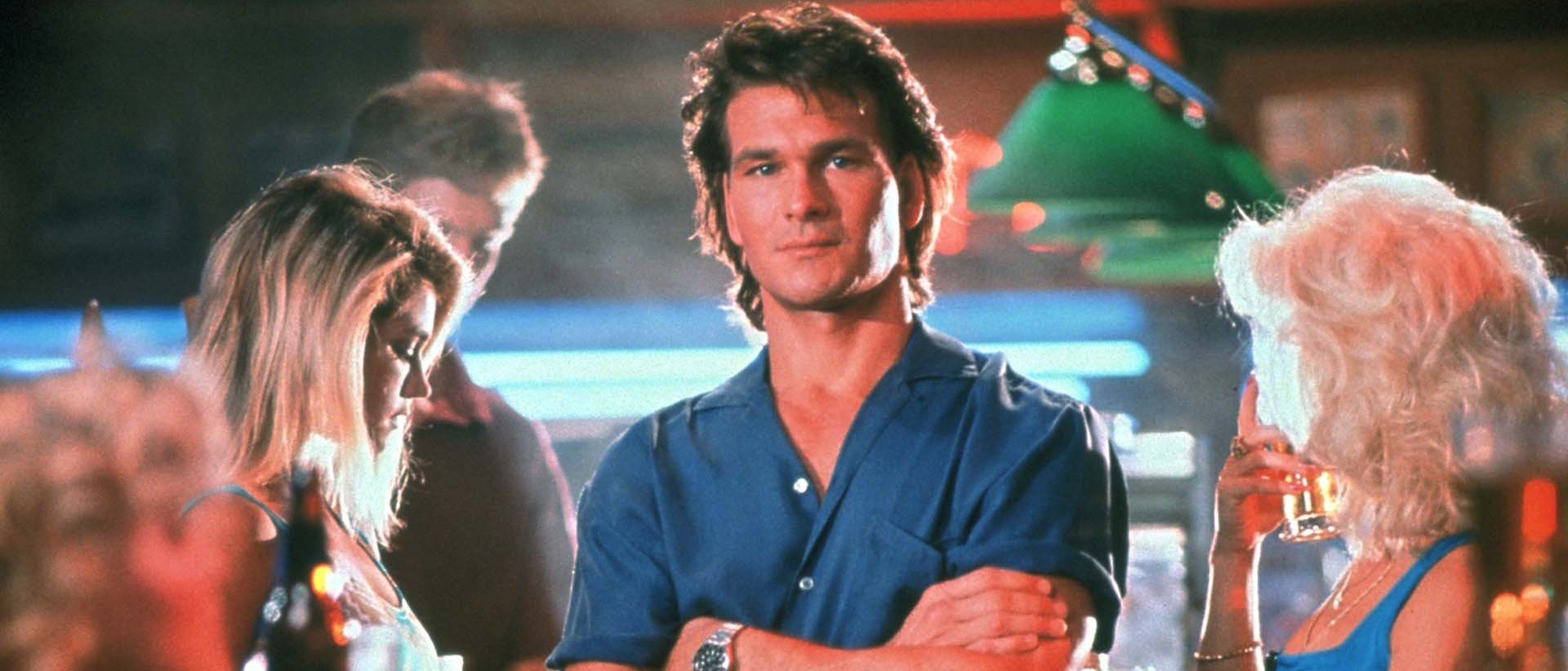 High Quality MGMu0027s Road House Remake Is Speeding Along Nicely. Last Month It Found  Itself A New Patrick Swayze In MMA Fighter / Entourage Star Ronda Rousey,  ...
