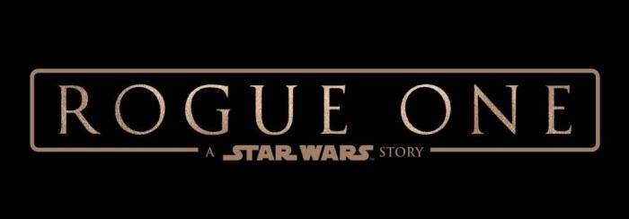 Rogue One logo