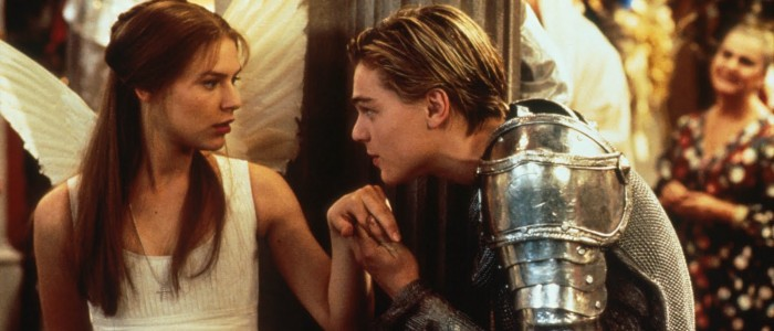 Romeo and Juliet (Baz Luhrmann version)