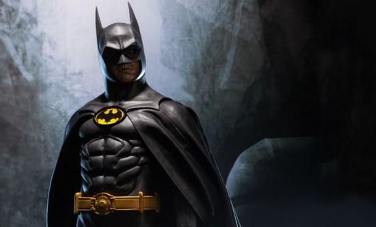 Sideshow Batman Premium