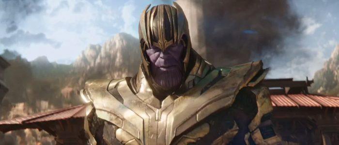 Slashfilm Daily 3-16-18 Thanos