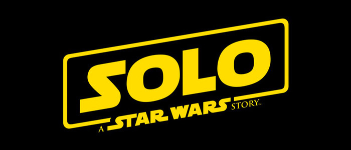 solo first look