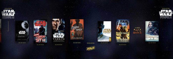 Solo Timeline