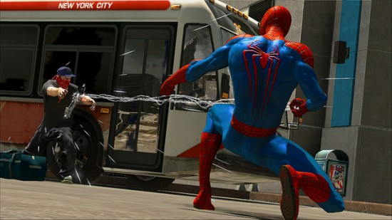 Spider-Man 2 Game still
