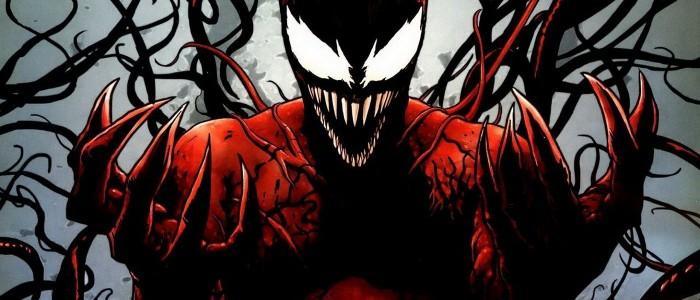 Lin-Manuel Miranda Marvel Carnage