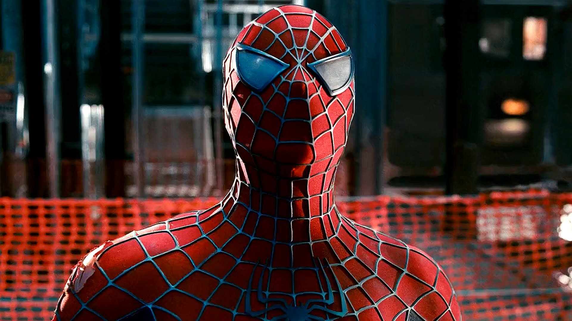 What Happened To Spider Man 4