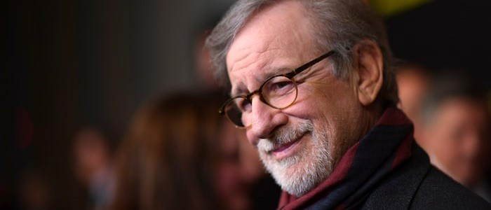 Spielberg Documentary