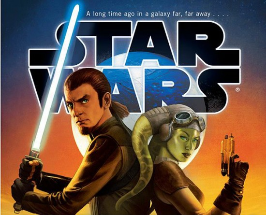 Star Wars A New Dawn header