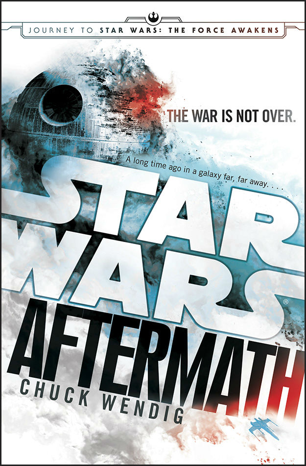 Star Wars Aftermath