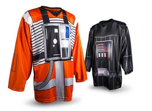 Star-Wars-Hockey-Jerseys