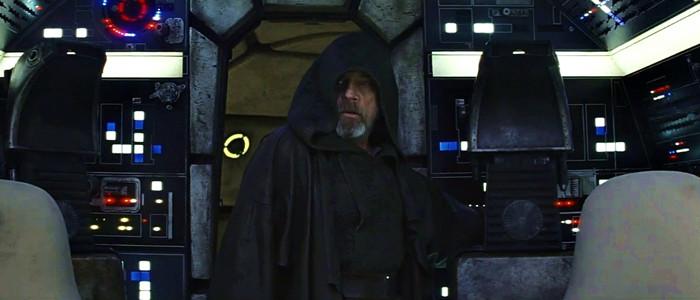 Star Wars The Last Jedi reviews