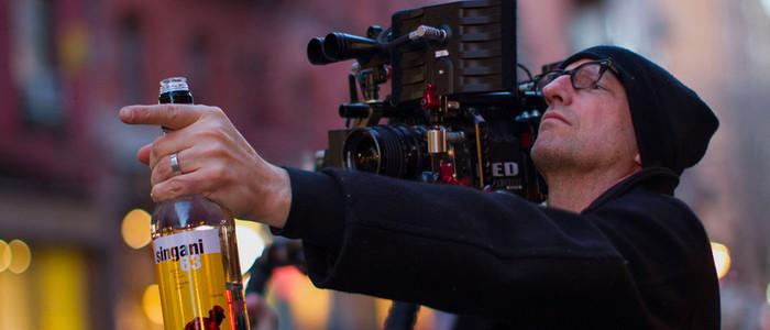 Steven Soderbergh iphones