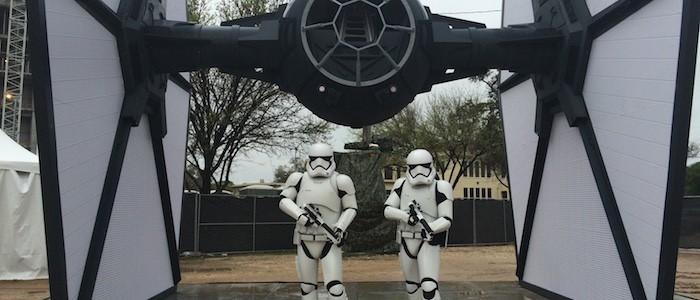 sxsw star wars