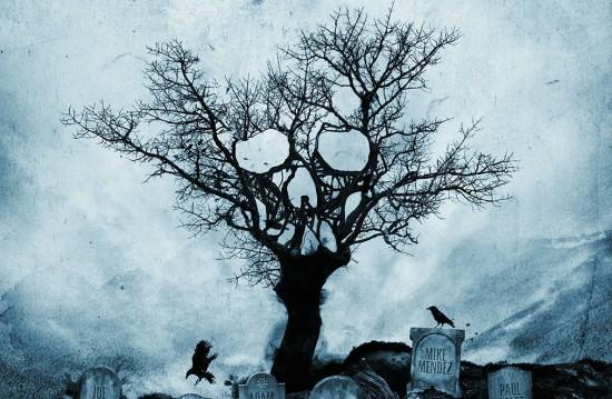 Tales of Halloween header