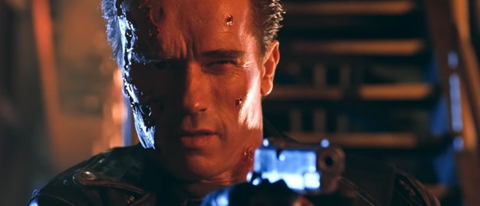 how Terminator 6 will work