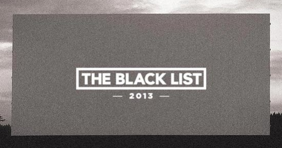 The Black List 2013