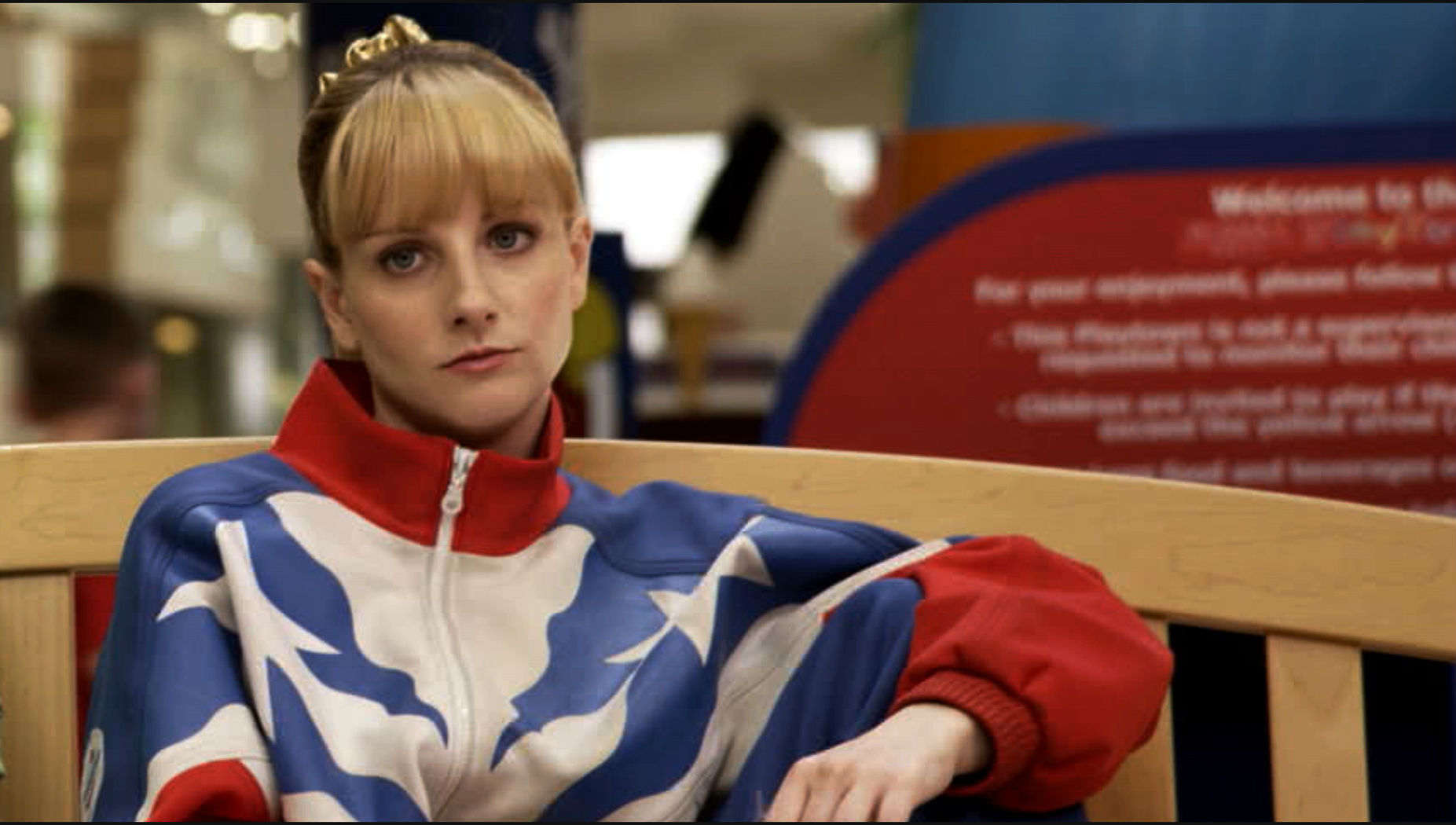 The Bronze review: Melissa Rauch plays self-absorbed