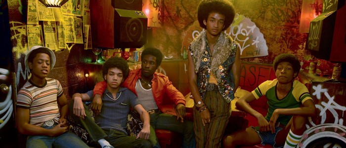 The Get Down Canceled by Netflix