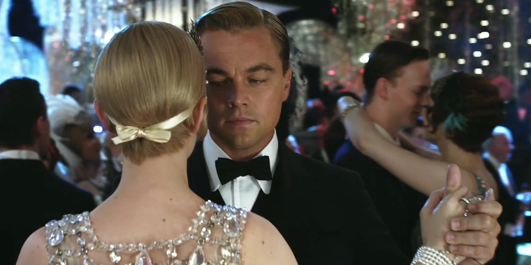materialism in the great gatsby