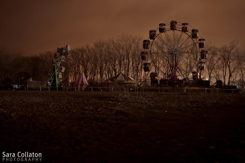 Silent Hill: Revelation 3D The-Low-Places