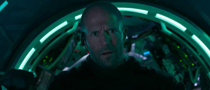 'The Meg' Trailer: It's Jason Statham vs. A Giant Shark